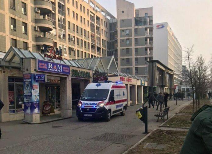 Novi Sad: Student pao sa sedmog sprata i poginuo