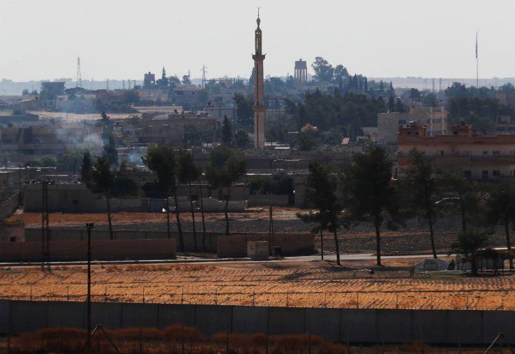 U Siriji prvi put sukobi između Asadovih i turskih snaga