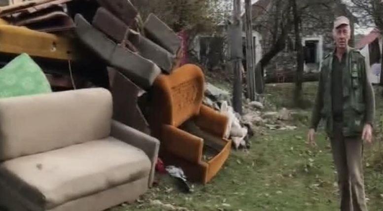 Velika šteta u Broćancu nakon poplava