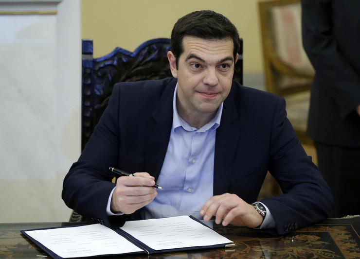 Cipras zatražio prijevremene izbore zbog gubitka na izborima za EP