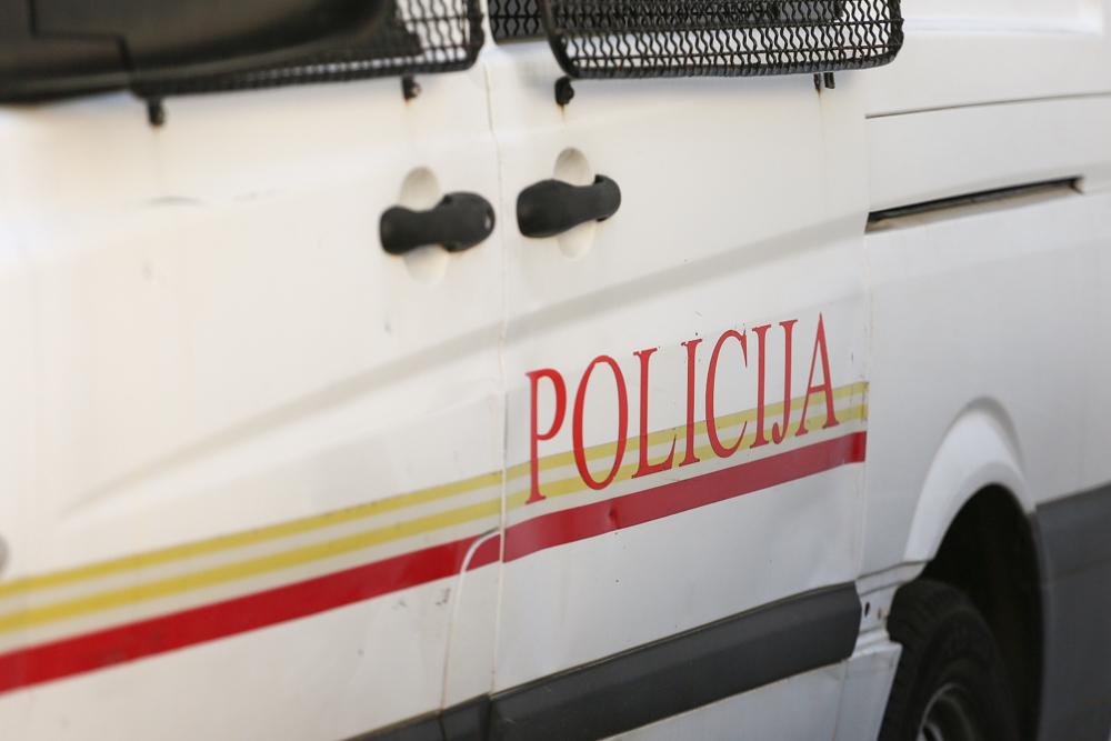 Uhapšen Podgoričanin, osumnjičen da je napao djevoku