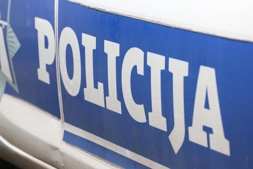 Saobraćajna nesreća kod Tivta, poginule dvije mlade osobe