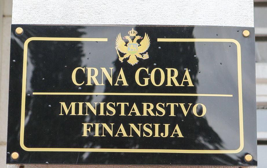 Potvrđena ocjena kreditnog rejtinga B1 za Crnu Goru