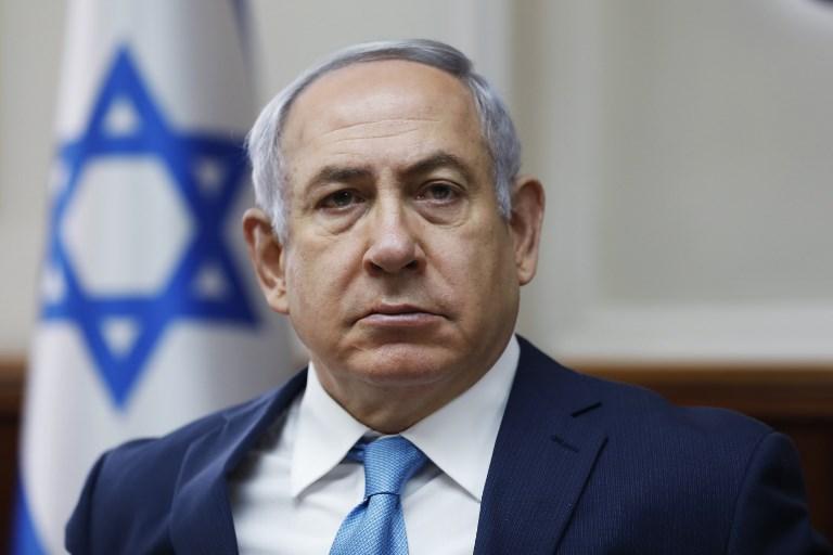 Netanjahu prijeti napadima širom Bliskog istoka