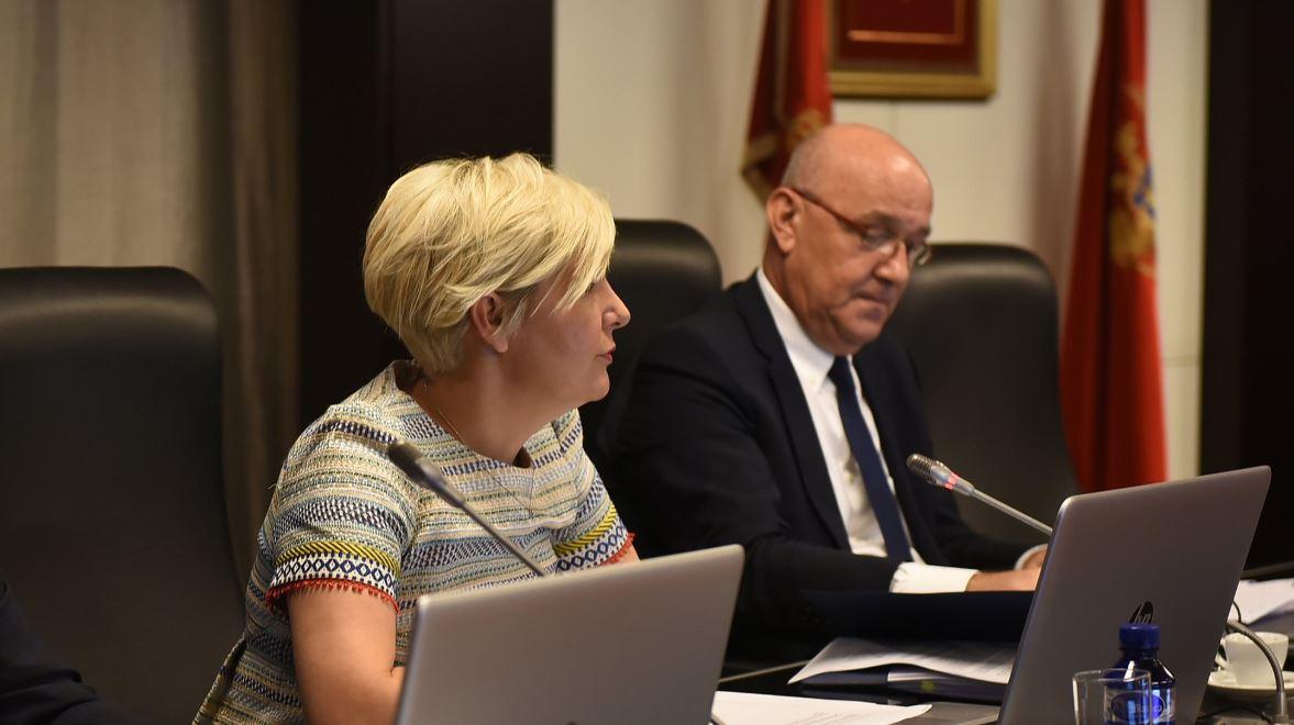 Vlada: Hitno sazvati sjednicu Odbora direktora EPCG i utvrditi odgovornost za pomor ribe