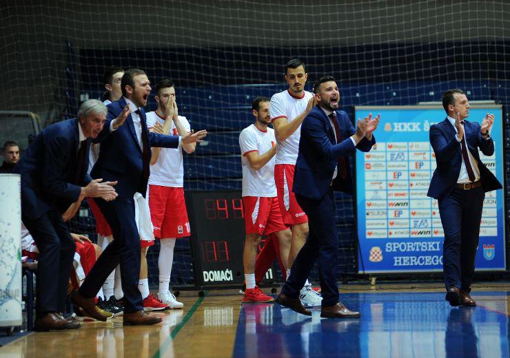 ABA Druga liga: Lovćen pobijedio Dinamik