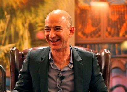 Najveća pojedinačna donacija ikada: Bezos poklonio 100 miliona dolara