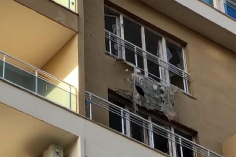 Kurdi napali turski grad, tvrde da su dva civila poginula tokom turske operacije i da ima ranjenih