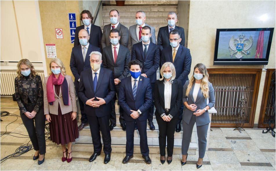 Prve poruke novih ministara nakon izbora Vlade