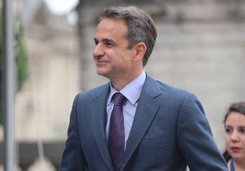 Micotakis: NATO da pojača patrole u Egejskom moru zbog Erdoganove prijetnje