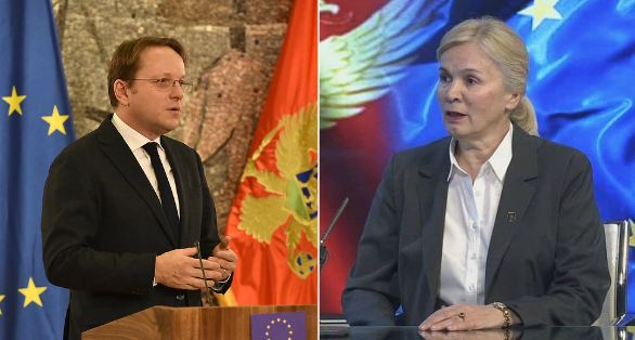Đurović: Neočekivano, vrlo ishitreno i potpuno nepravedno prema Crnoj Gori