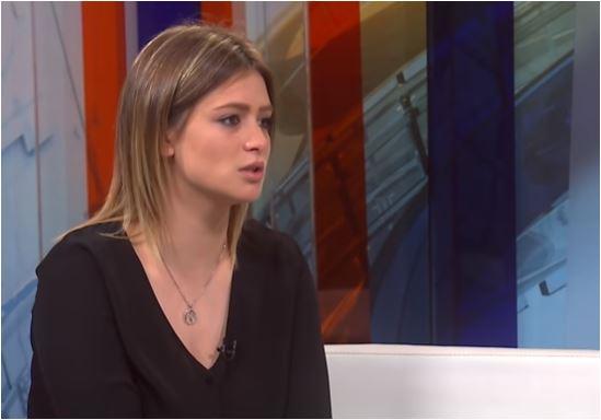 Viši sud u Beogradu proglasio krivom Saru Vidak