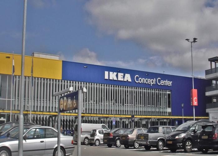 ''Ikea'' kao sredstvo plaćanja uvodi vrijeme