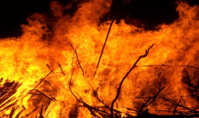 Prijepolje: Građani u problemima zbog požara na deponiji