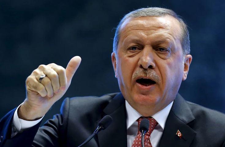 Erdogan: Džihadisti nijesu pobjegli zbog turske ofanzive