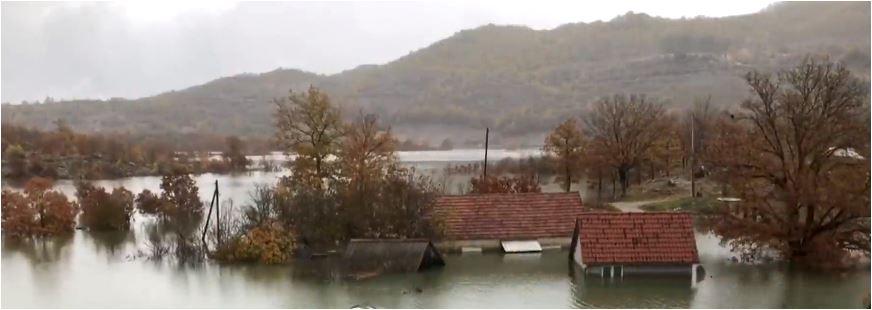 Šteta od poplava u Nikšiću 73 hiljade eura