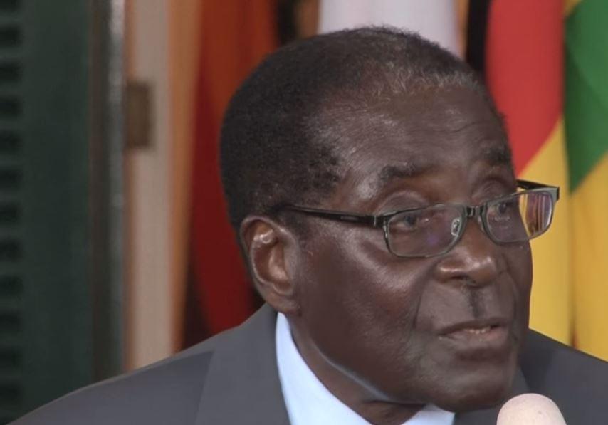Na društvenim mrežama čitulja za Mugabea