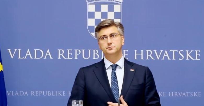 Plenković: Novi entuzijazam EU o Zapadnom Balkanu