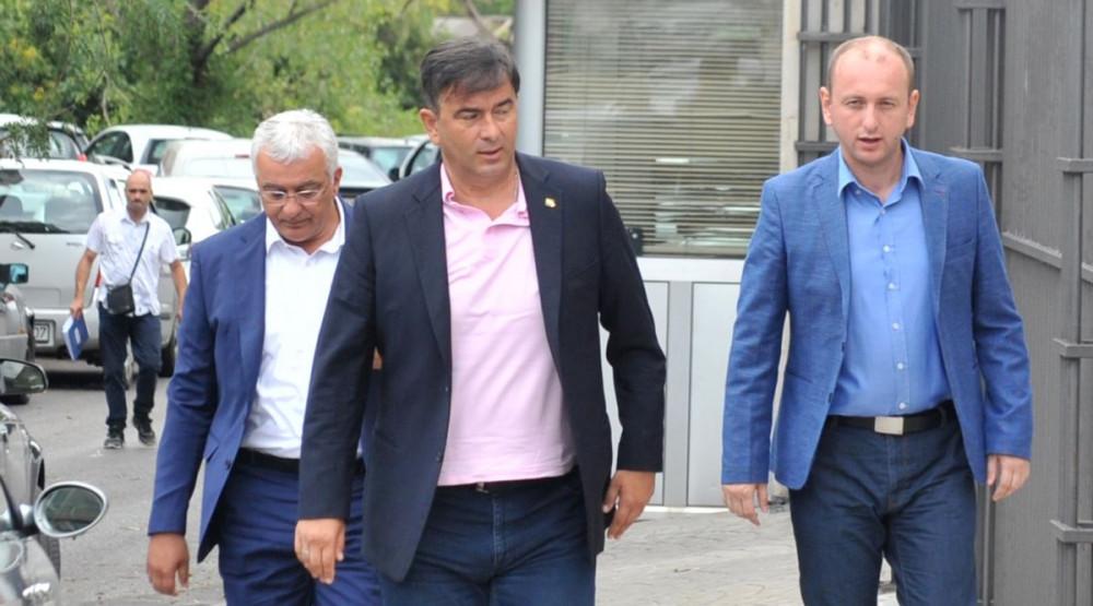 Lideri DF traže Krivokapiću da vrati mandat jer im je saopštio da ih ne želi u Vladi?