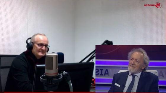 Perović: Da li se iza sječe ambasadora kriju druge namjere Vlade?