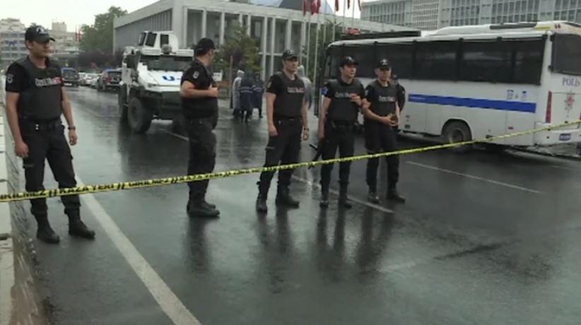 Turska: Najmanje 15 turista iz Rusije povrijeđeno u saobraćajnoj nesreći