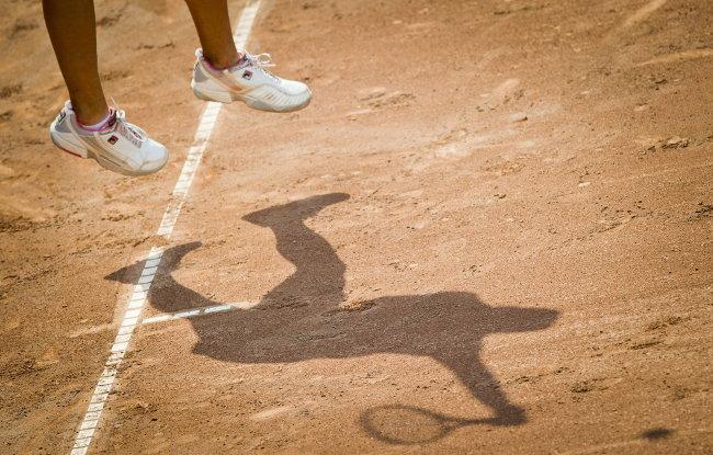 Nevjerovatno, tuča teniserki u Las Vegasu