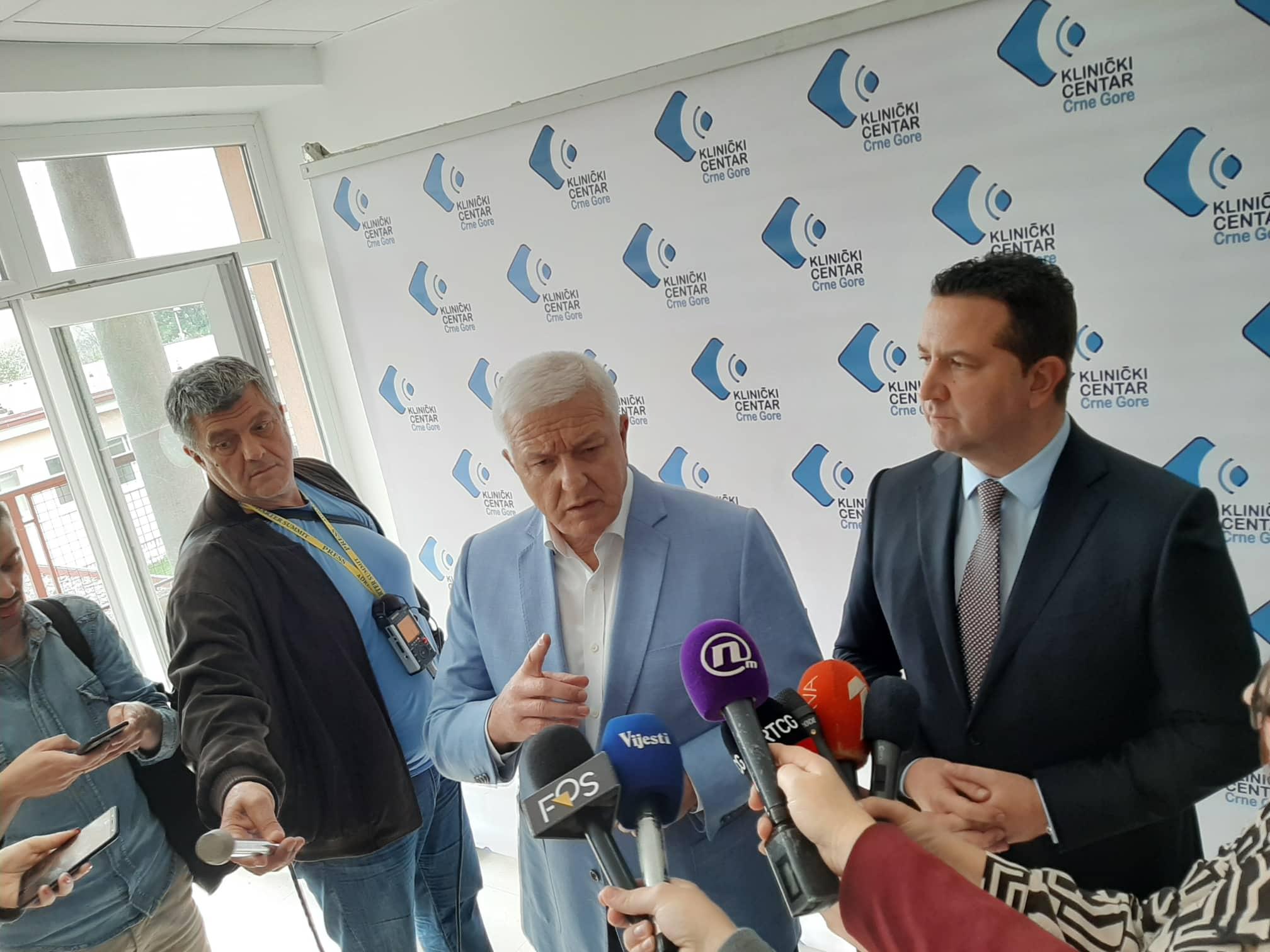 Marković: Crna Gora snažnije nego ikada nastavlja pregovarački proces