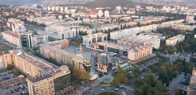 Sjutra šetnja u Podgorici: Pokažimo da smo antifašisti, pokažimo da je naša Crna Gora u Evropi!
