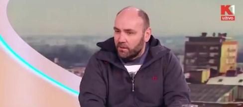 Panović: Crna Gora nije Republika Srpska, ne znam kako to ljudima nije jasno