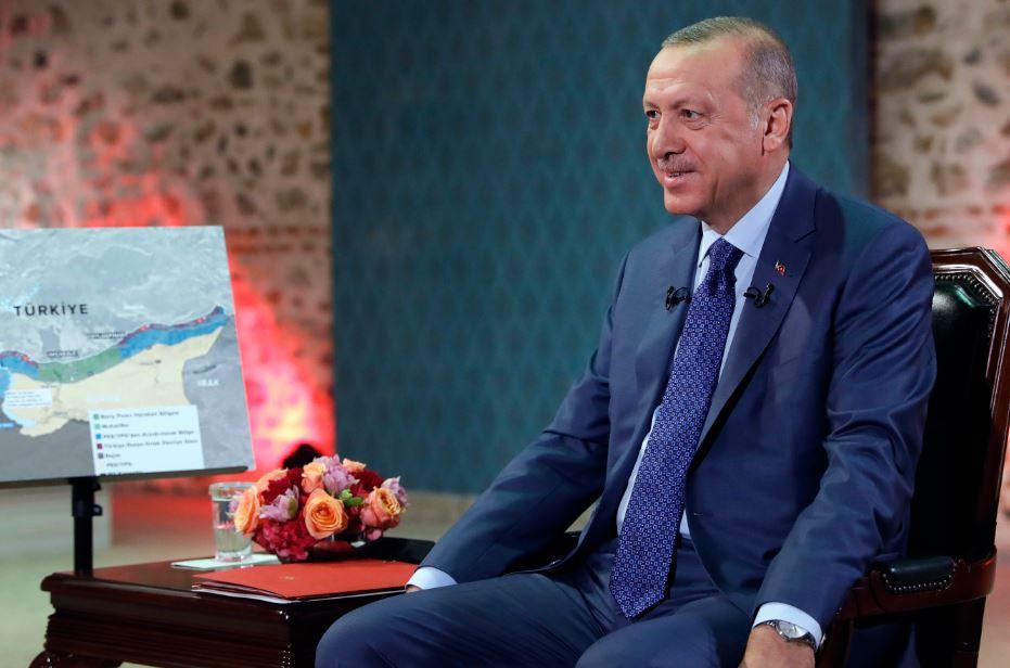 Erdogan: Važnija im je kap nafte nego kap krvi