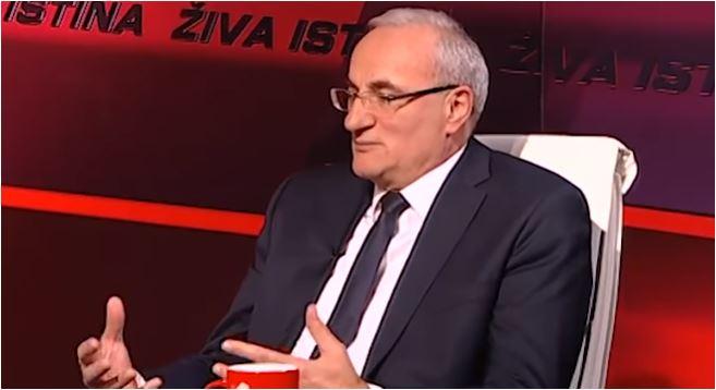 Milošević: U Crnu Goru kad se broj oboljelih u Srbiji smanji na 2.000