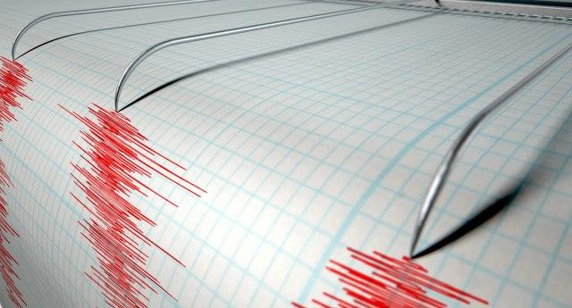 Zemljotres se osjetio u Crnoj Gori, Albaniji i Sjevernoj Makedoniji