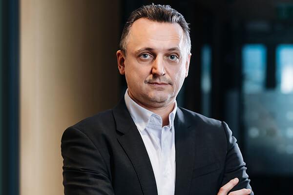 Barić novi član Odbora direktora Erste banke