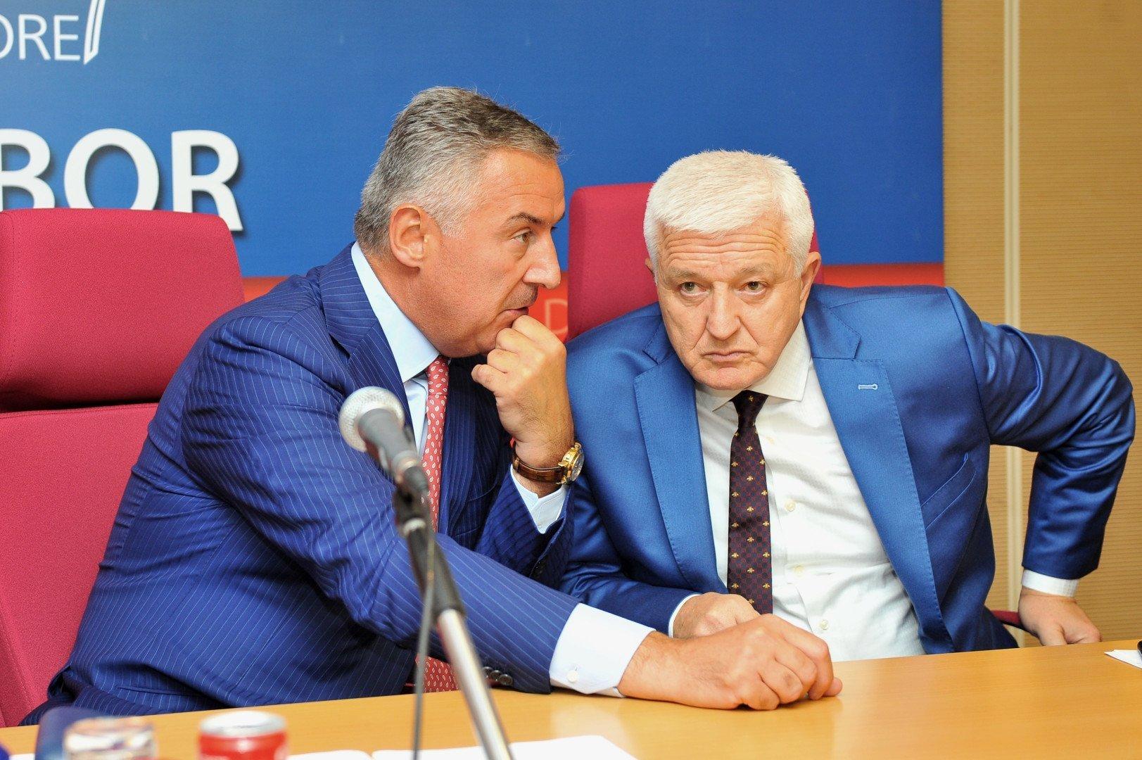 Istraživanje CEDEM-a: DPS-u ubjedljivo najveća podrška; Marković i Đukanović najbolje ocijenjeni političari