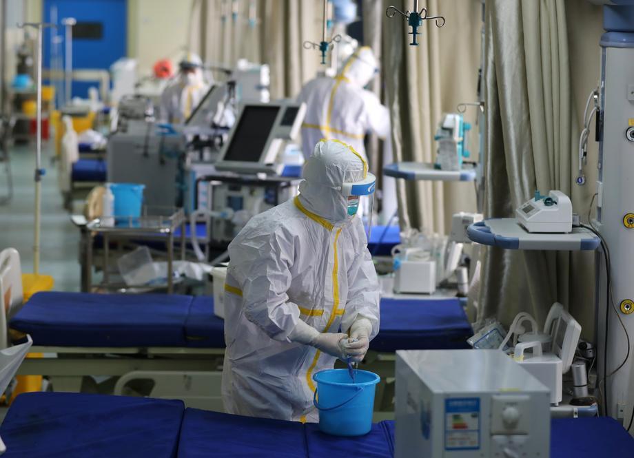 Srbija: Nema preminulih od koronavirusa u posljednja 24 sata