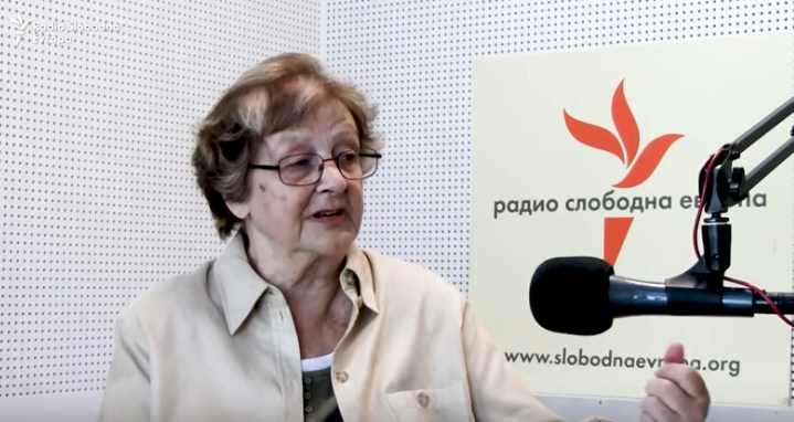 Preminula novinarka Danka Nikolić