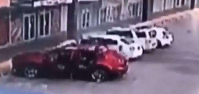 "Za 30 sekundi 150 metaka: Ubijen policajac koji je uhapsio sina ""gospodara droge"""