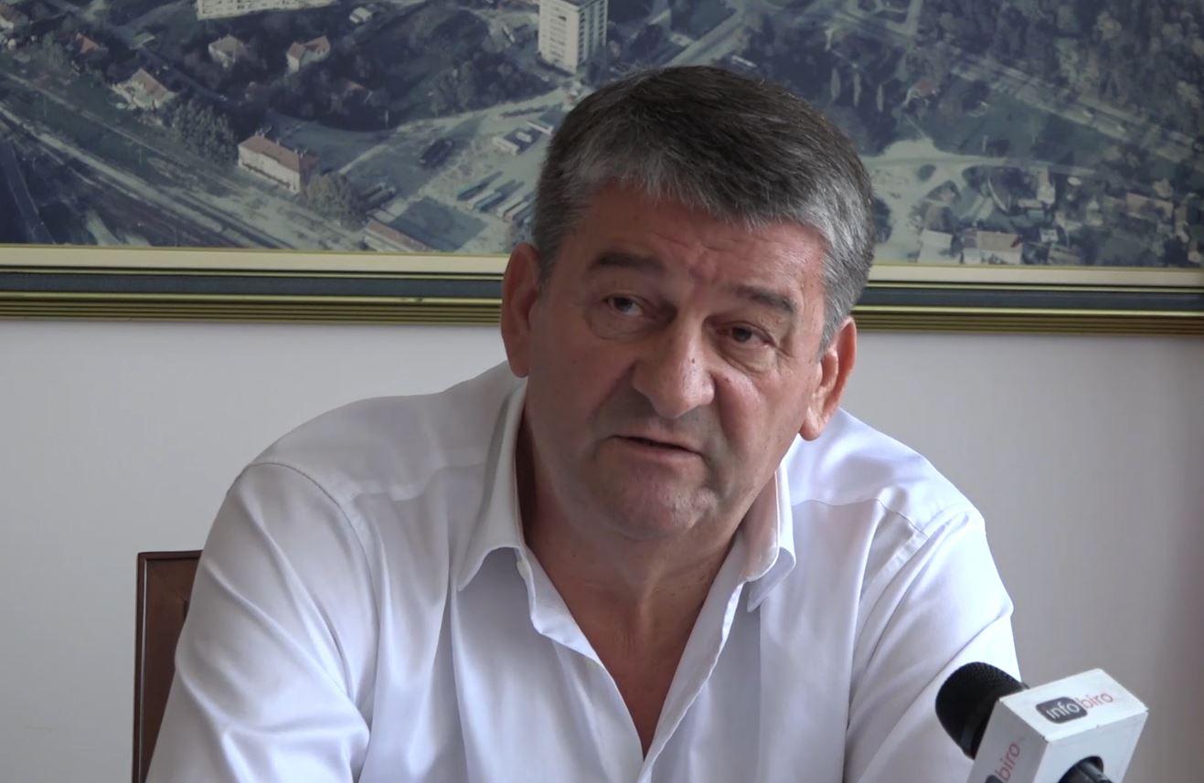 Grbović: Odlična finansijska situacija u Opštini Nikšić