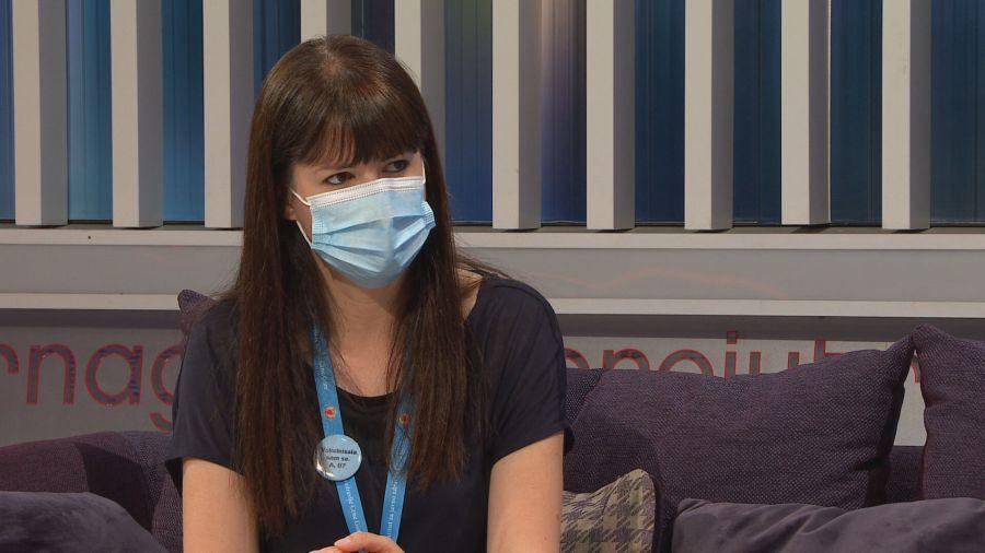 IJZ smatra da je delta soj već prisutan; preminule dvije vakcinisane osobe