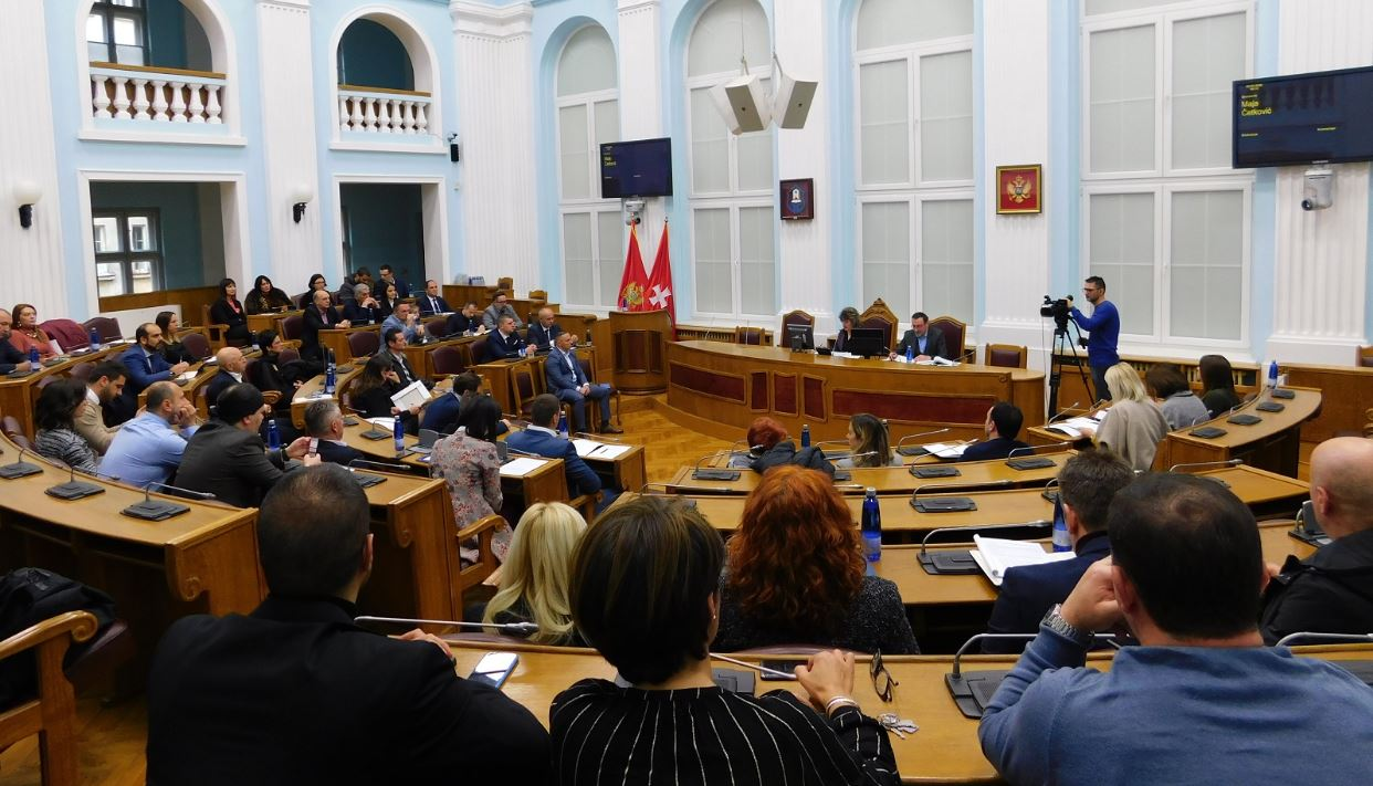 Gradonačelnik Cetinja: Napad na ljudski život nema opravdanje, počinioce privesti pravdi