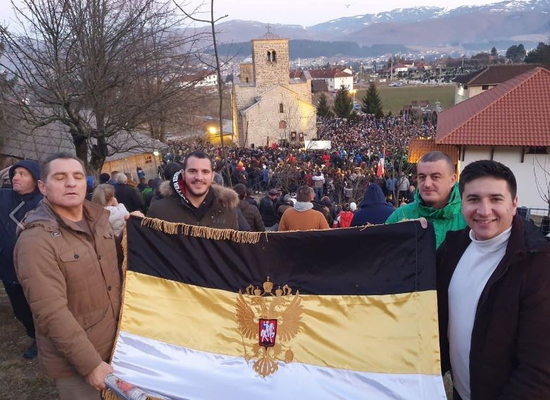 Kurti: Na blokadi ka Jarinju kriminalci i ekstremisti. Među njima i Vladislav Dajković