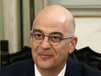 Ministar vanjskih poslova Grčke danas u Crnoj Gori