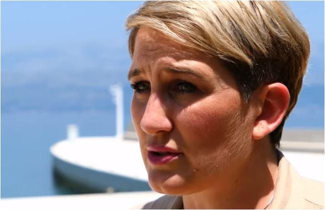 Gradonačelnica Supetra o Kolindi: Lažne suze, veliko hrvatstvo, sve je to gluma