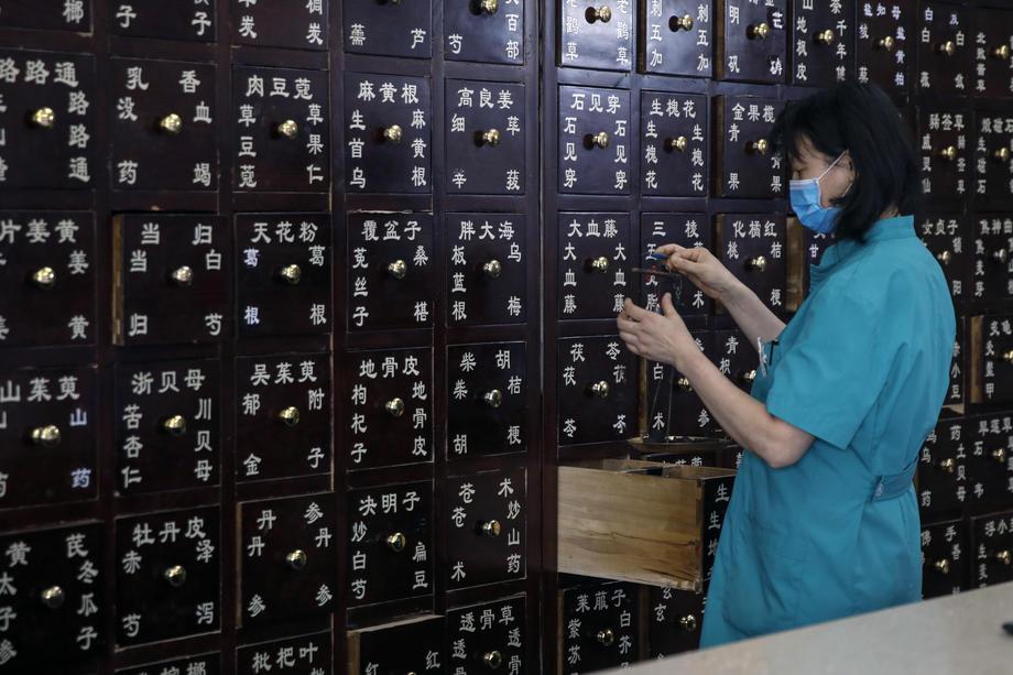 Još jedna vrsta gripa sa pandemijskim rizikom otkrivena u Kini