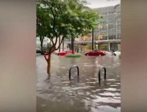 Opasnost od uragana u Luizijani, Tramp proglasio vanredno stanje