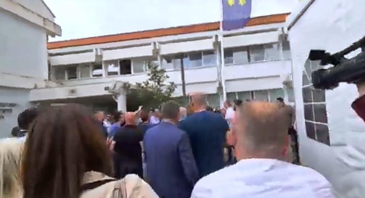 O smjeni Radovića 3. juna, dva dana kasnije o Careviću