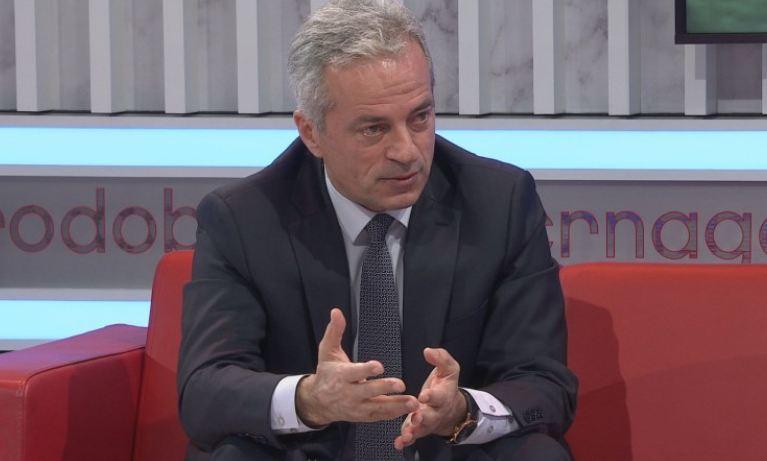 Purišić: Zakon o PIO vrlo brzo u Skupštini