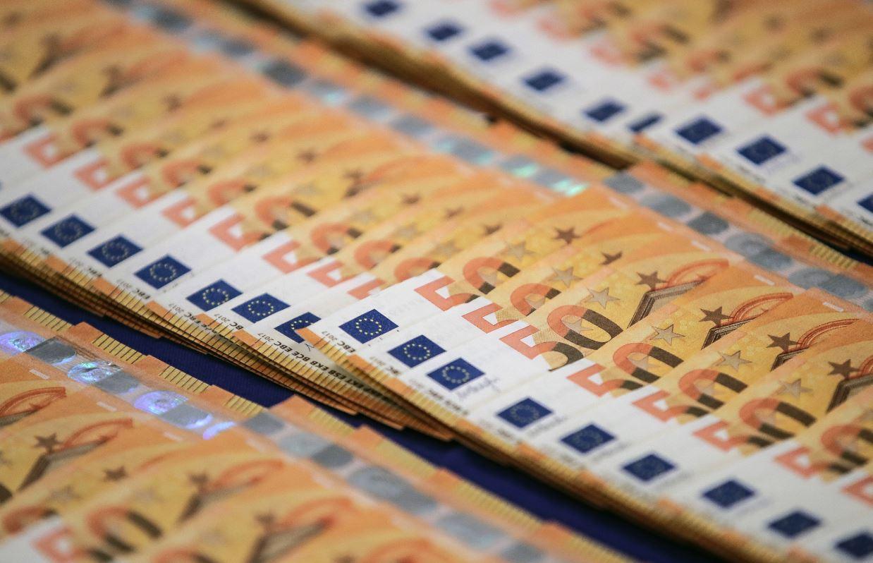 PU: U aprilu naplaćeno 69 miliona eura