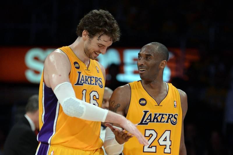 Gasol ima želju gdje da završi NBA karijeru