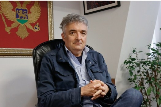 Vlahović: Bilo bi zlo i naopako ako je Srbiji potreban još jedan poraz, da bi se Balkan smirio